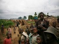 RD Congo: ONU envia quase todos os efectivos ao Leste