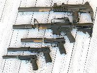 Como evitar crime por arma de fogo em maré de homicídios. 34494.jpeg