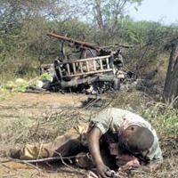 Forças governistas da Somália  e tropas etíopes ocuparam cidade de  Jowhar