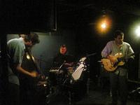 Trio de André Matos na sua última performance em 2008