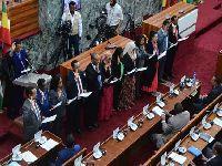 Premiê da Etiópia ressalta importância da liderança feminina. 31495.jpeg
