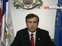 Presidente da Geórgia emite decreto de estado de emergência