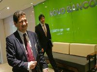Novo Banco «intransigente» em despedimento colectivo. 26496.jpeg