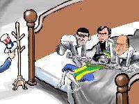 O entreguismo e antipatriotismo de Bolsonaro. 29496.jpeg