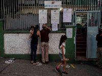 Venezuela: o povo saiu à rua para eleger a estabilidade. 34496.jpeg