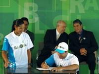 Bolsa-Atleta abre inscrições para renovação do benefício