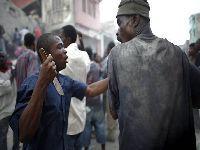 Governo do Haiti implanta operação contra gangues armadas. 34497.jpeg