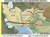 As riquezas do Irã em gás natural: EUA miram a principal energia do mundo futuro