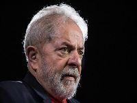 Altamiro Borges: Transferência de Lula para SP é sacanagem. 31498.jpeg