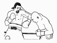 Boxe: Rapaz abkhaz vence Juventude da Rússia