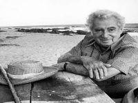 Jorge Amado completa 100 anos de nascimento em 2012. 15500.jpeg