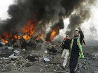Postos de verificação israelitas continuam a restringir o movimento palestino