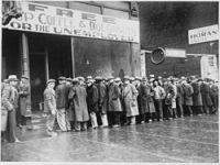 Este ano, 3,2 milhões de pessoas perderão o emprego no mundo. 20502.jpeg