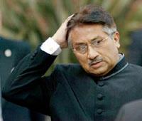 Musharraf cumpriu a ordem de Bush