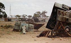 A Líbia, os Governos e as Armas assinaladas, no mês de África.... 24503.jpeg