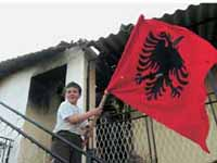 Espanha  quer suspender a proclamação da independência do Kosovo