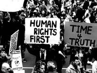 (Ir)relevância dos direitos humanos?
