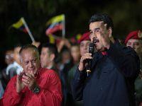 Vitória expressiva para o chavismo nas eleições regionais. 27505.jpeg