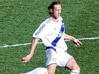 Fiodorov- o defensor da Ucrânia fora da Copa do Mundo