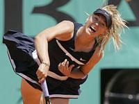Tenistas russas continuam confirmando o favoritismo em Roland Garros