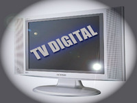 TV Digital está em oito capitais e conversores ficaram 82% mais baratos