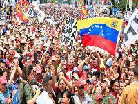 'Ditadura' venezuelana vs 'democracia' espanhola: verdadeira cara das eleições. 27506.jpeg