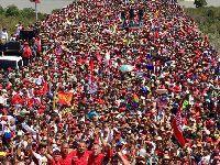Comunistas cubanos e colombianos alertam para «intervenção imperialista» na Venezuela. 30506.jpeg