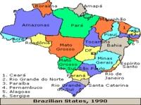Rumo ao ex-Brasil