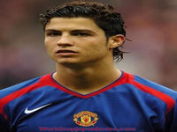 Ronaldo ajuda Man. Utd à final do título mundial