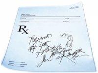 Legibilidade da prescrição de medicamentos nas receitas médicas
