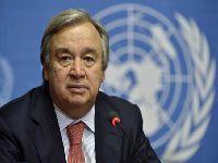 ONU aposta no fortalecimento da relação com a União Africana. 30509.jpeg