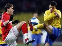 Spartak sai, CSKA continua