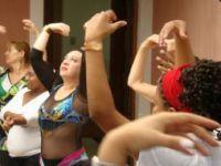 Mulheres na dança pela água em missão de paz na Amazônia. 21510.jpeg