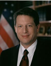Ex-vice-presidente norte- -americano distinguido com o Prémio Príncipe