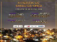 II Festival de Arte e Cultura do Sarau da Onça pega fogo em Sussuarana. 26511.jpeg