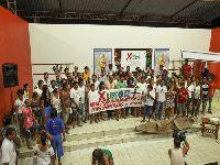 Encontro reúne indígenas, ribeirinhos e parceiros em defesa do Xingu. 27512.jpeg