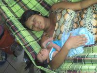 Nas aldeias atingidas por Belo Monte o atendimento à saúde continua precário. 18513.jpeg
