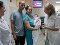 Cuba é primeira nação do mundo a eliminar transmissão de HIV de mãe para filha/o, diz OMS. 22513.jpeg
