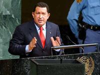 Rice ataca Chavez