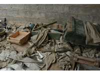 Iraque: Quem vende as armas aos rebeldes?