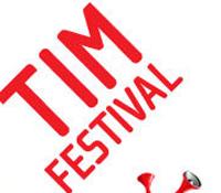 Programação completa do TIM Festival