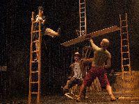 A Escola da Noite acolhe em Coimbra apresentação da