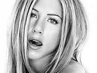 Jennifer Aniston está pronta para conhecer filha de Pitt