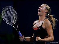 US Open: Safina nos semis