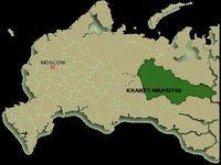 Khanty-Mansiisk – investimento estrangeiro nas regiões