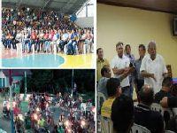 Domingo da Ressurreição: Greve de professores no Amazonas. 28517.jpeg