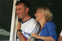 Ex-esposa de Abramovich recebe 16% da sua fortuna, diz jornal