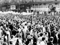 Breve atualização biográfica dos traidores do Maio de 68