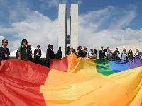 OIT discute oportunidades de trabalho para comunidade LGBT. 25519.jpeg