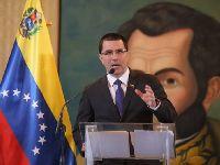 Autoridades venezuelanas anunciam «vias alternativas» para ultrapassar bloqueio. 31519.jpeg